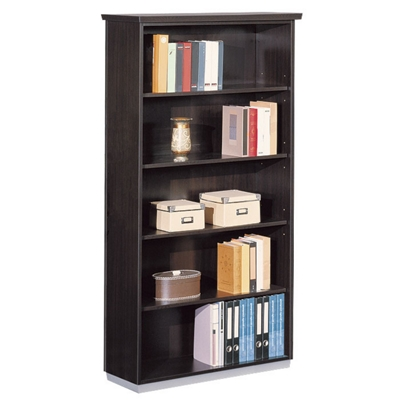 Open Bookcase - Fully Assembled