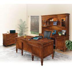 Four Piece Executive Office Set