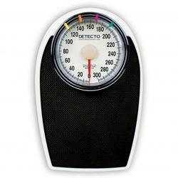 300 lb Weight Capacity Dial Floor Scale