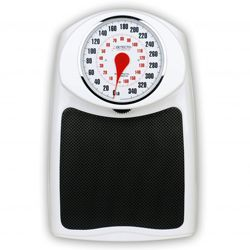 350 lb Weight Capacity Dial Floor Scale