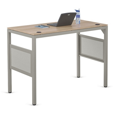 "At Work Standing Height Desk - 60""W x 30""D"