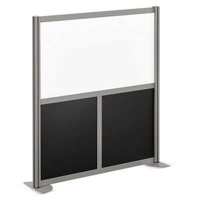 """At Work Divider Panel - 49""""W x 53""""H"""