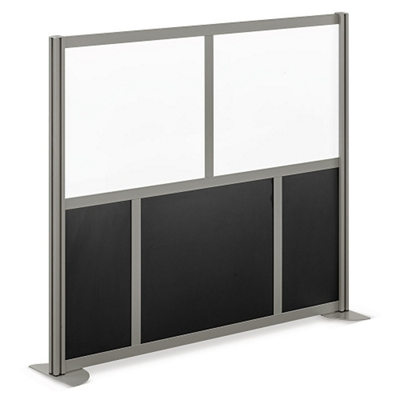 """At Work Divider Panel - 61""""W x 53""""H"""