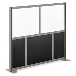 "At Work Divider Panel - 60.5""W x 53""H"