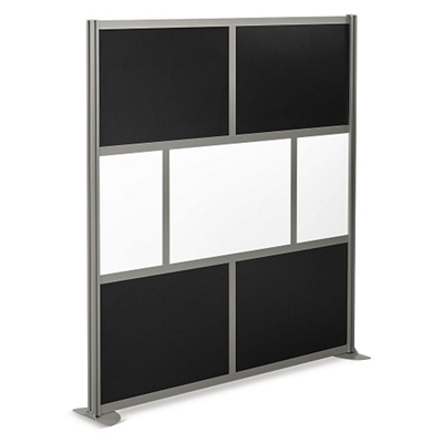 "At Work Divider Panel - 72""W x 78""H"