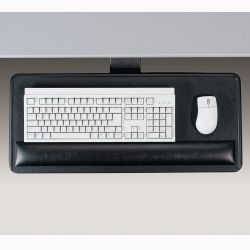 27x12  Articulating Keyboard Tray