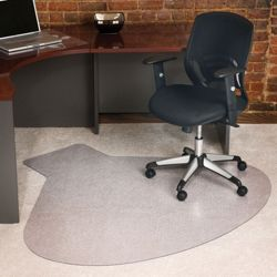 "54"" x 60"" Corner Chair Mat"