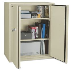"44"" High Fireproof Storage Cabinet"