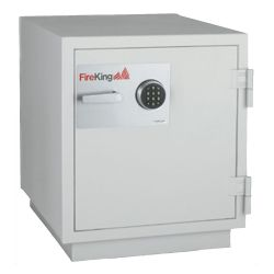 1.5 Cubic Fireproof Data Safe-Get a choice of Free Accessory with purchase
