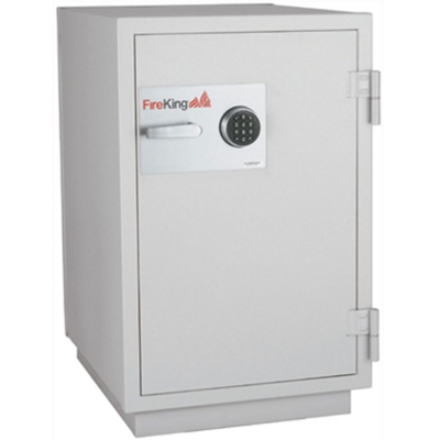 2.7 Cubic Fireproof Data Safe-Get a choice of Free Accessory with purchase