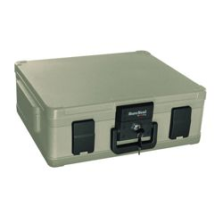 SureSeal Fire and Water Chest with .38 cu ft Capacity