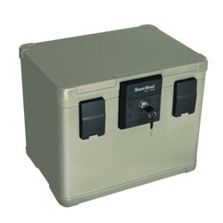 SureSeal Fire and Water Chest with .6 cu ft Capacity