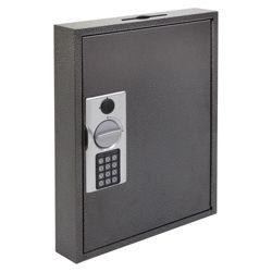 Electronic Key Cabinet - 60 Key Capacity