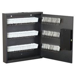 Electronic Key Cabinet - 120 Key Capacity