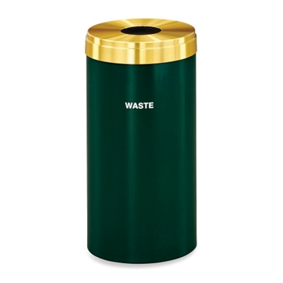23 Gallon Waste Container