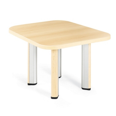 Interlock End Table