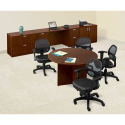Contemporary Compact Conference Room Group
