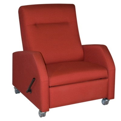 Hannah Bariatric Recliner Chair