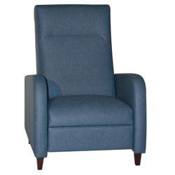 Haley Bariatric Recliner Chair