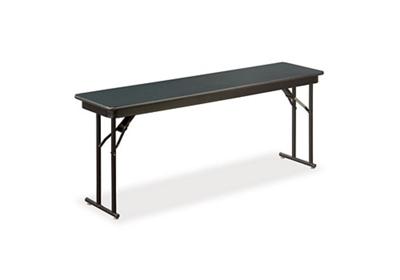 """Seminar Table - 72""""W x 24""""D"""