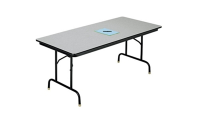 Folding Table 30x96 Honeycomb Top