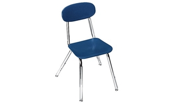 Adjustable Height School Chair 12 - 16 High - 57169 and more ...