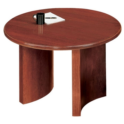 "Round Conference Table - 48"" Diameter"
