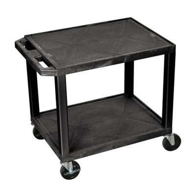 "Mobile AV Cart for 20"" TV"