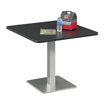 """Square Standard Height Table - 36"""" W x 36"""" D"""