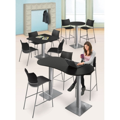 Breakroom Tables and Chairs Group