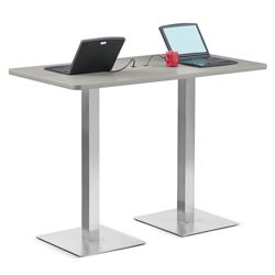 """Standing Height Table - 72""""W"""