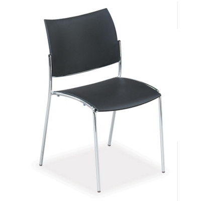 Poly Stack Chair