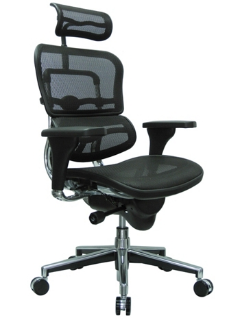 era fournitures ergonomic a bureau chair en de blue f catalogue produit ble denis