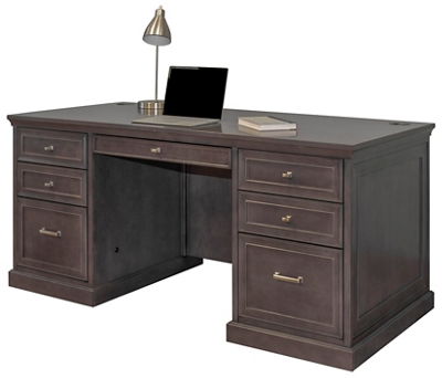 Statesman Executive Desk