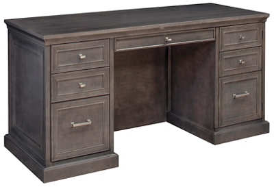 Statesman Compact Executive Desk