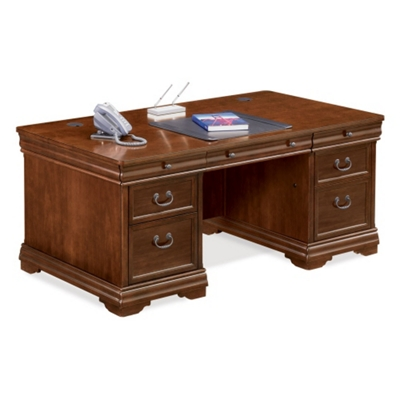 Pont Lafayette Executive Desk