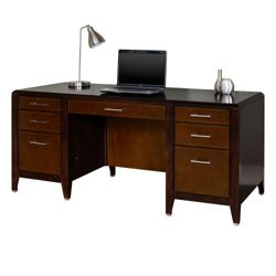 Lancaster Collection Executive Desk