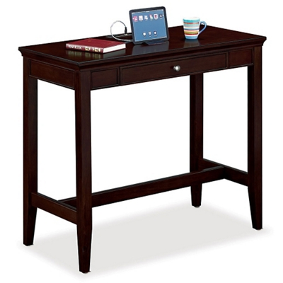 "Contemporary Standing Height Desk - 48"" W x 24"" D"