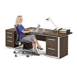 Metropolitan Executive Desk Set