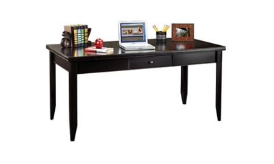 Distressed Finish Table Desk