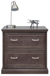 "Statesman 32"" W Two Drawer Lateral File"