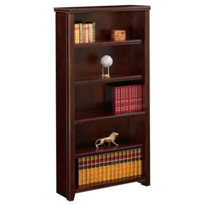 "70"" High Open Bookcase"