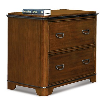 Wood Veneer Finish Metal File Cabinets
