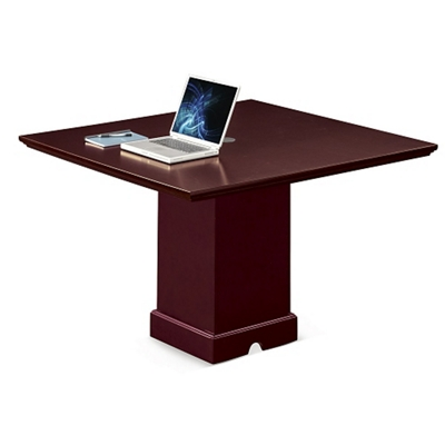 "Cumberland Square Conference Table - 47.75""W"