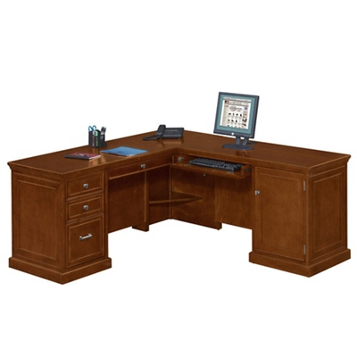 Cherry Desk  Shop Cherry Wood Desks at National Business Furniture
