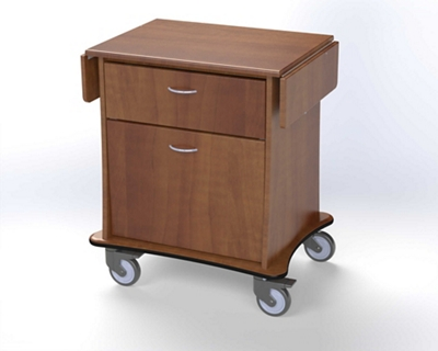 """Maternity Delivery Cart - 24""""W"""