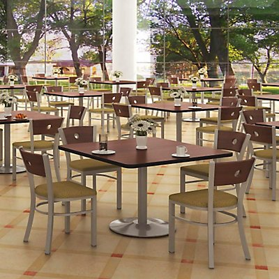 Cafeteria & Dining
