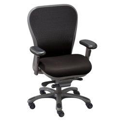 CXO Mid-Back Mesh Chair