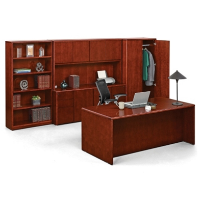 Sonoma Executive Desk Set