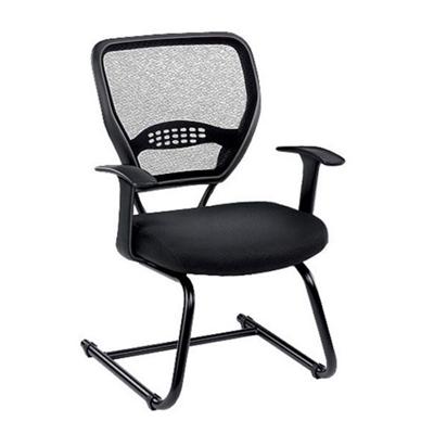 Air Grid Back Guest Chair